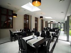 Restauracja w Chorzowie